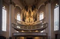 Hildebrandtorgel Naumburg, St. Wenzel [(c): Felix Prescher]