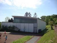Turnhalle Max Klinger Schule