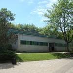 Turnhalle der Albert-Schweitzer Schule