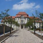 Oberlandesgericht in Naumburg