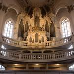 Hildebrandt-Orgel, St. Wenzel