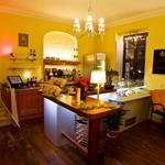 Domcafe und Restaurant
