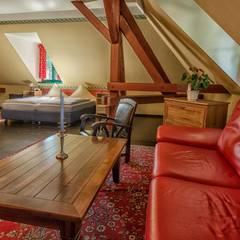 Gasthaus und Hotel Zur Henne, Gemütlich wohnen und übernachten