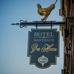 Gasthaus und Hotel Zur Henne
