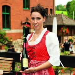 Gasthaus und Hotel Zur Henne - Professionelle Gastlichkeit