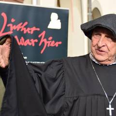 Luther war hier