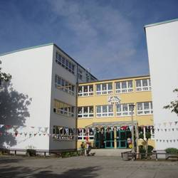 Pestalozzi Schule Naumburg