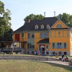 Jugendzentrum OttO