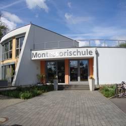 Hort der Montessorischule