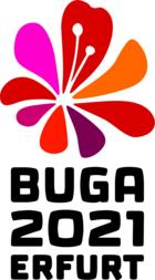 Erfurt macht sich schick für die BUGA ©BUGA Erfurt 2021 gGmbH