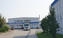 Firmengebäude der Firma MuR-Stahlbau GmbH ©Stadtverwaltung Naumburg (Saale)