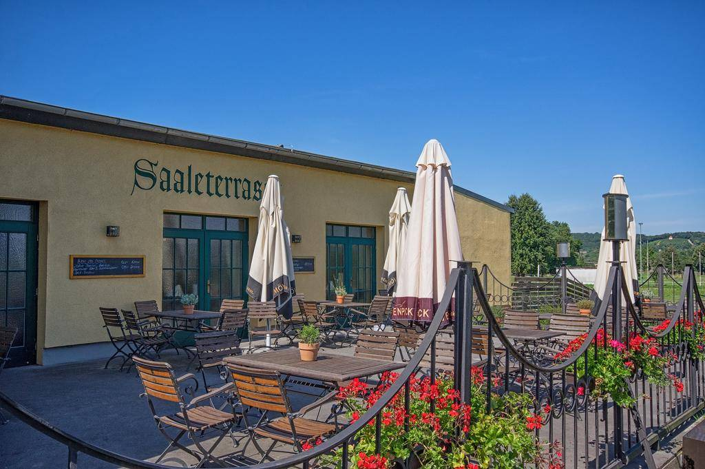 Gastwirtschaft Hotel Hallescher Anger Naumburg