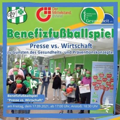 Foto zum Post Benefizfußball Presse vs. Wirtschaft am Freitag, dem 17.09.2021, ab 17.00 Uhr, Anstoß 18.30 Uhr.jpg