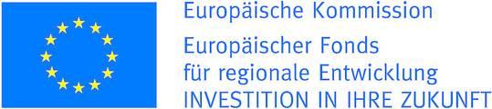 EU-Emblem EFRE