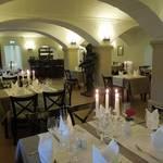 Ringhotel Mutiger Ritter - Restaurant Ritterklause