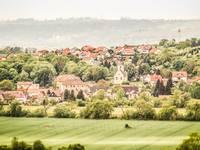 Ortsteil Eulau Ansicht 4