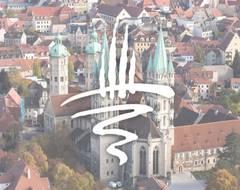 Saale-Unstrut-Tourismus