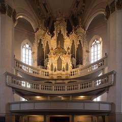 Internationaler Orgelsommer