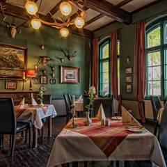 Gasthaus und Hotel Zur Henne, Jägerzimmer