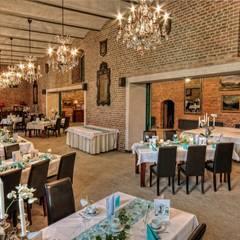 Gasthaus und Hotel Zur Henne, Spiegelsaal