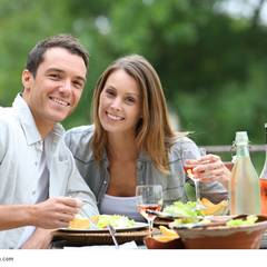 Weinverkostung beim Winzer