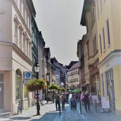 Stadtführung in Naumburg