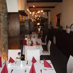Gasthaus und Hotel Zur Henne, Weinkeller