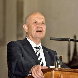 Naumburg trauert um Curt Becker