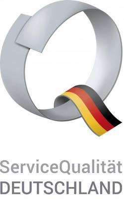 Das Logo zum werben
