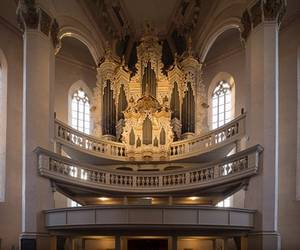 Musik an St. Wenzel