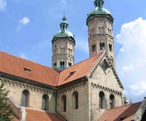 UNESCO Welterbe Dom