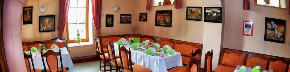 Restaurant & Hotel Rittergut Kreipitzsch